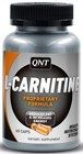 L-КАРНИТИН QNT L-CARNITINE капсулы 500мг, 60шт. - Мошенское